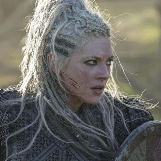 Lagertha vikings 6