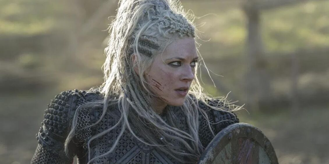 Lagertha vikings 6