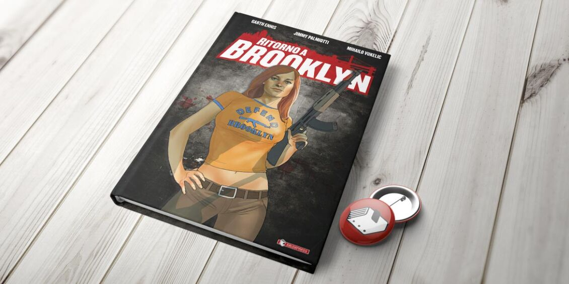 Ritorno a Brooklyn Vol. 1