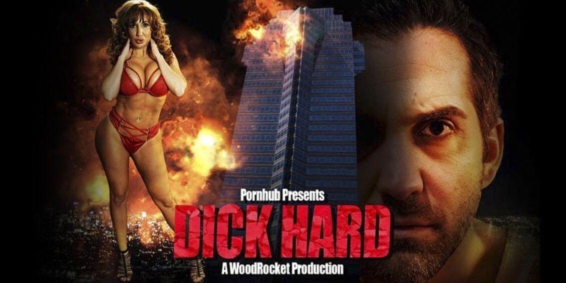 Die Hard parodia a luci rosse