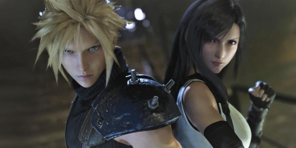 Nuovo trailer per Final Fantasy VII Remake
