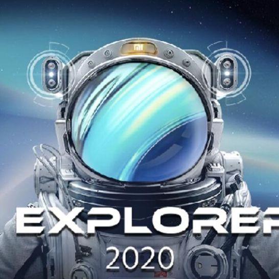 mi explorers 2020 xiaomi