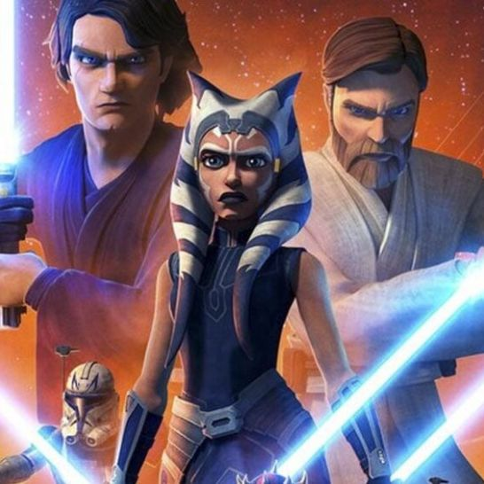 Star Wars: The Clone Wars 7