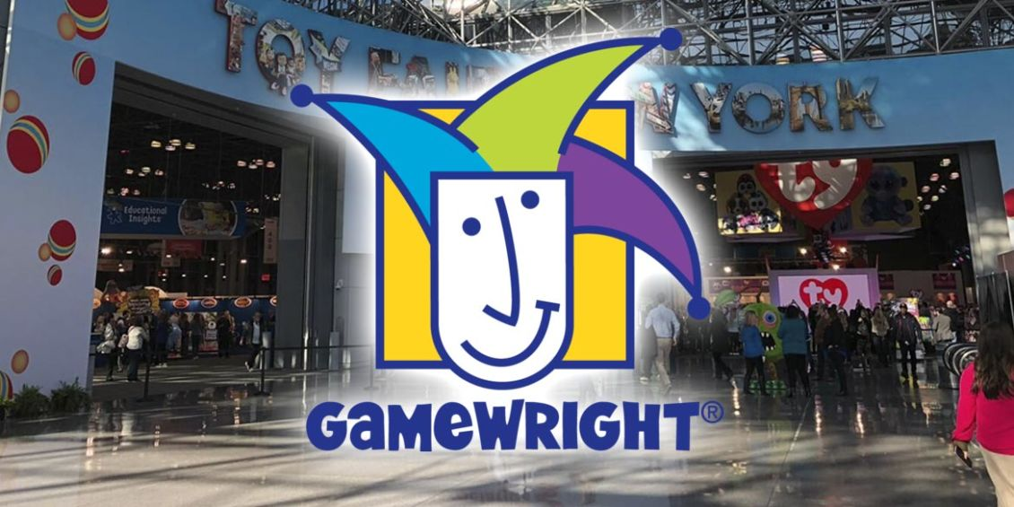 Gamewright novità