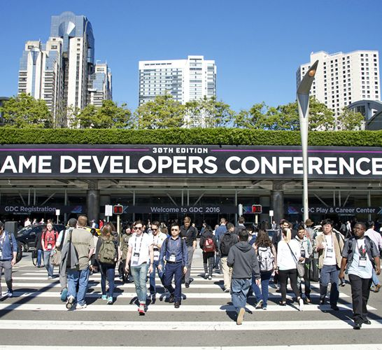 Sony Game Developer Conference