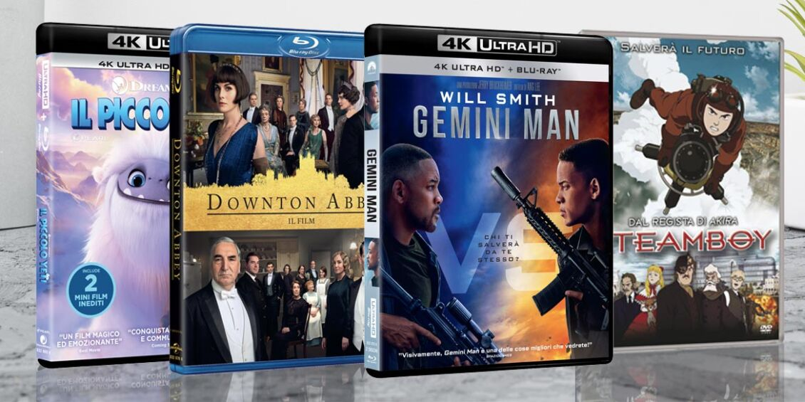 Universal Pictures Home Entertainment Italia