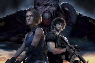 Resident Evil 3 Remake