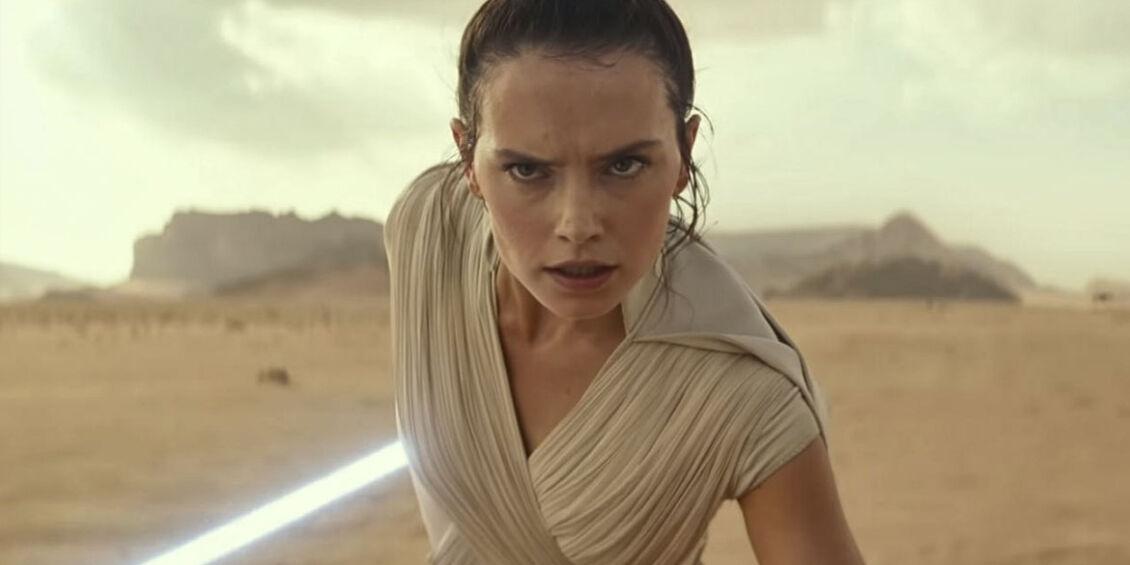 Ascesa di Skywalker