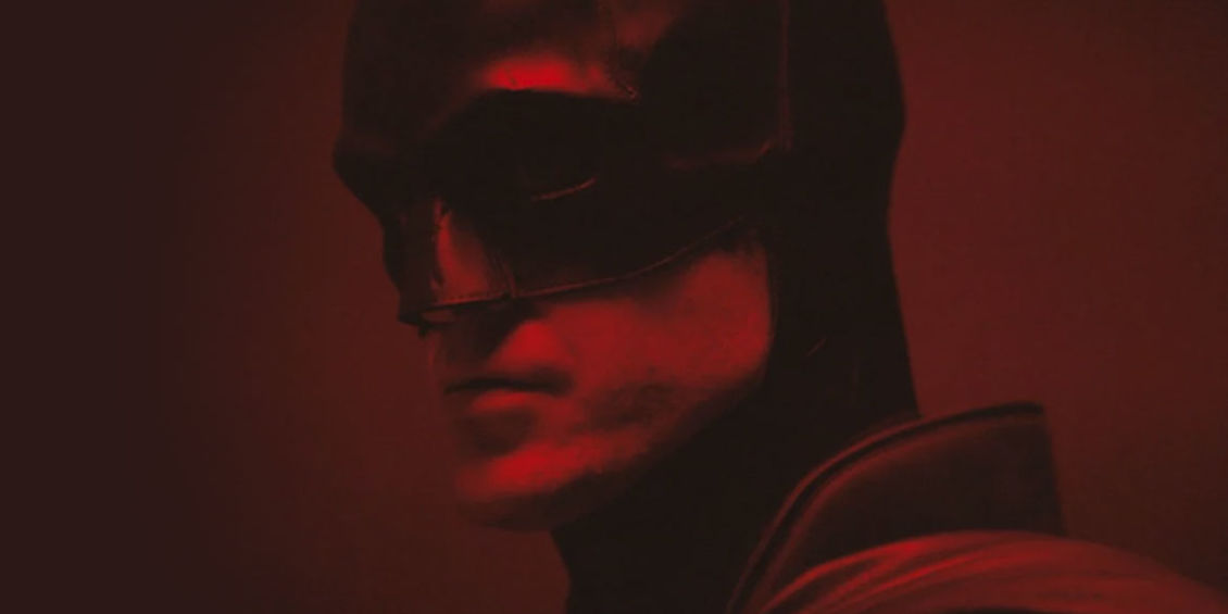 the batman robet pattinson