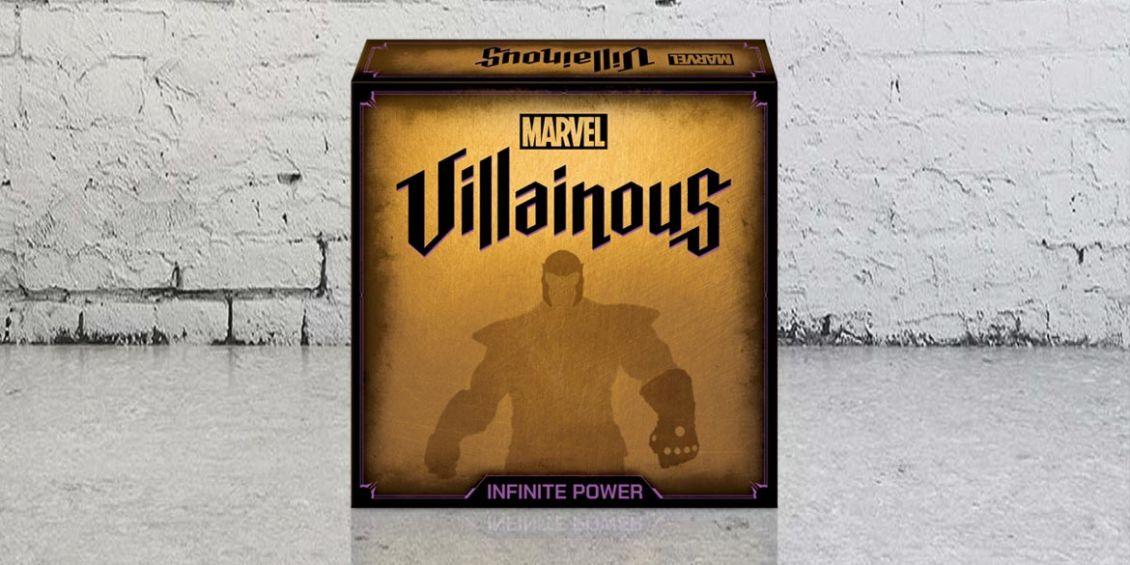Villainous: Marvel