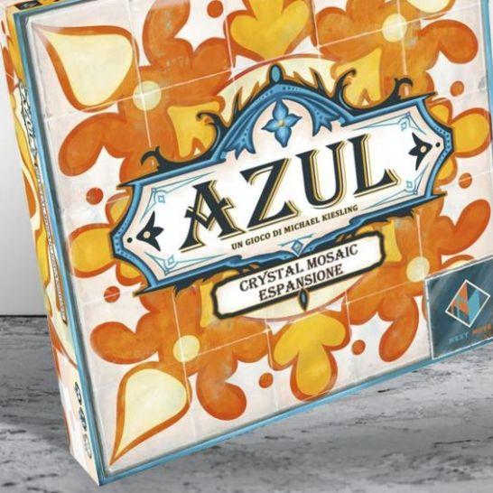 Azul espansione ghenos games