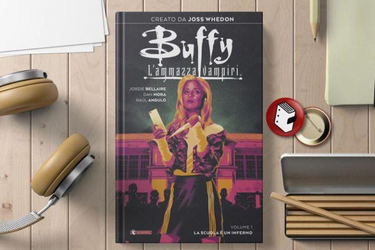 Buffy saldapress