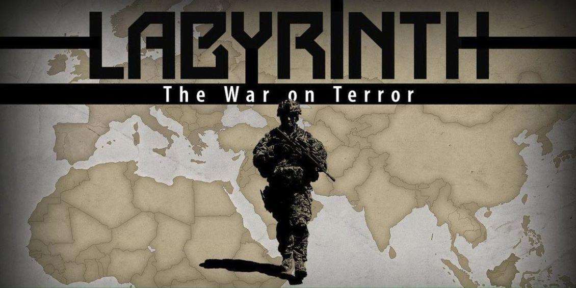 labyrinth guerra terrore steam