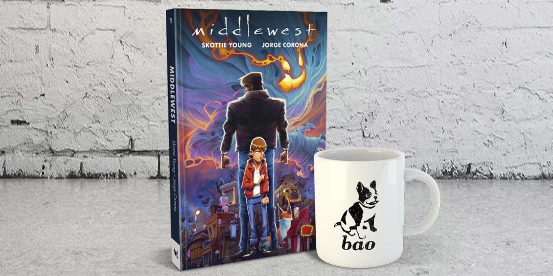 Middlewest - Volume 1