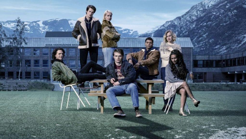 Ragnarok: la seconda stagione della serie Netflix si farà ...