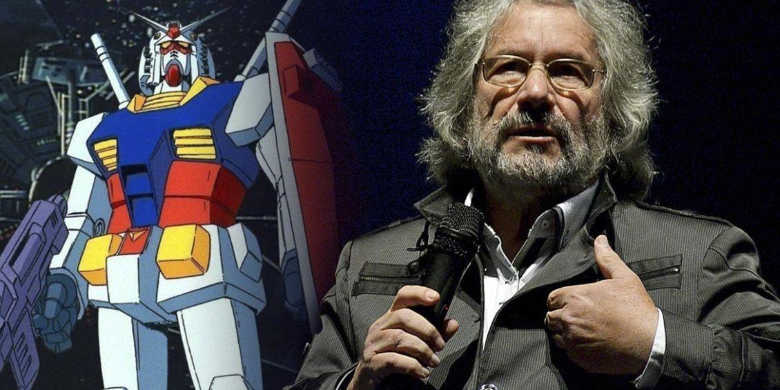 Detto Mariano Gundam