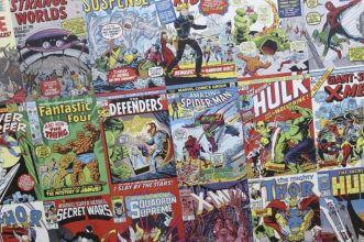 fumetti gratis