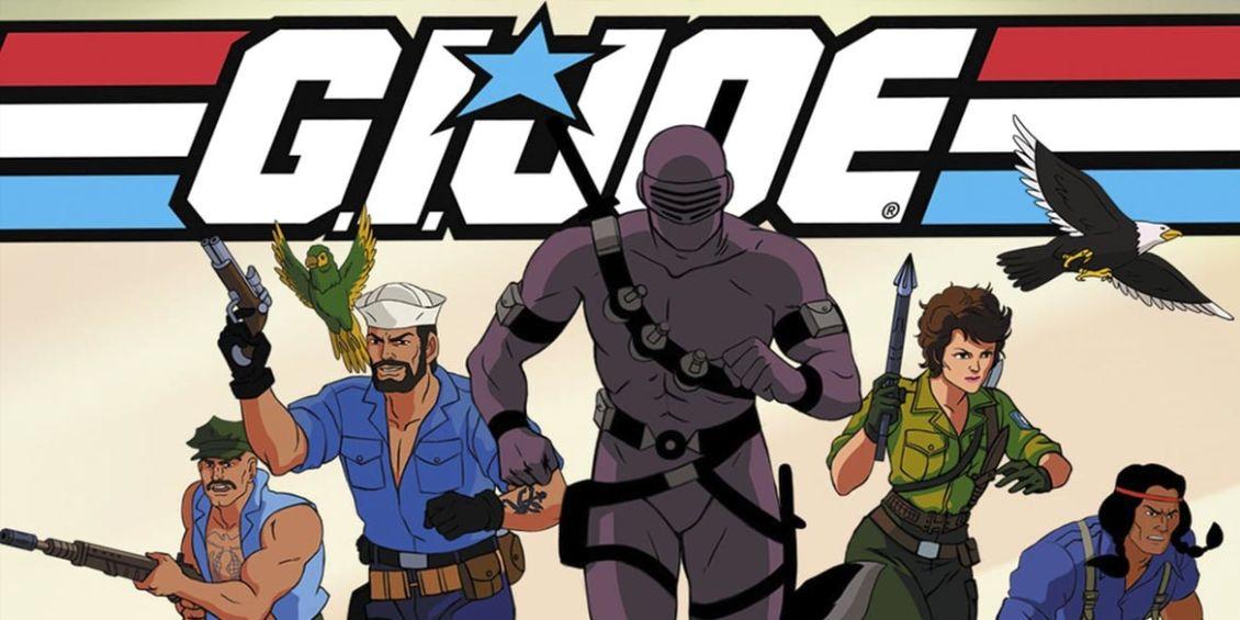 G.I. Joe hasbro