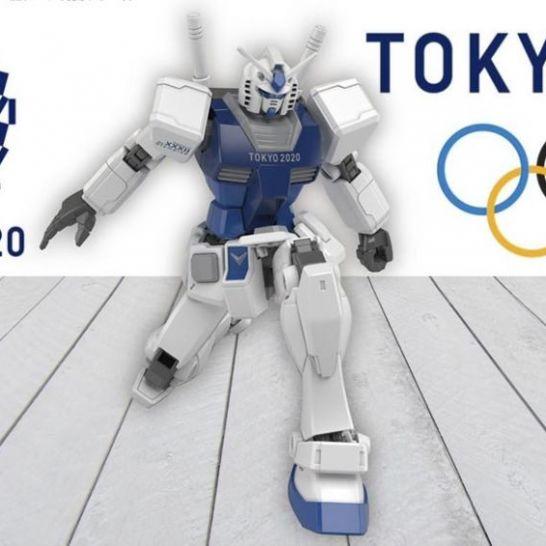 Gunpla Olimpiadi
