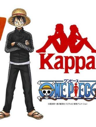 one piece kappa