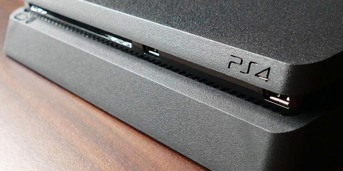 riparazione PS4