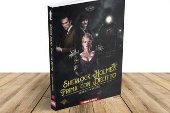 Sherlock Holmes Prima con Delitto