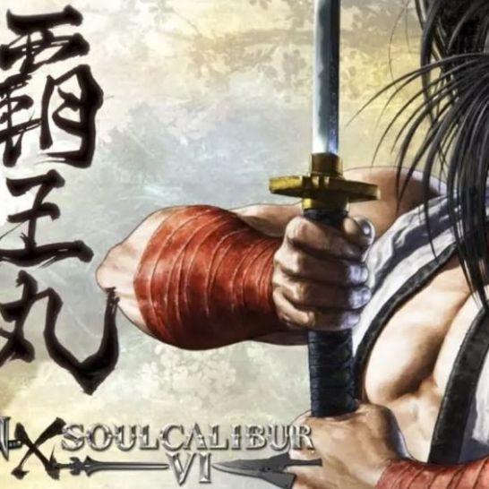 Soul Calibur 6 Haohmaru