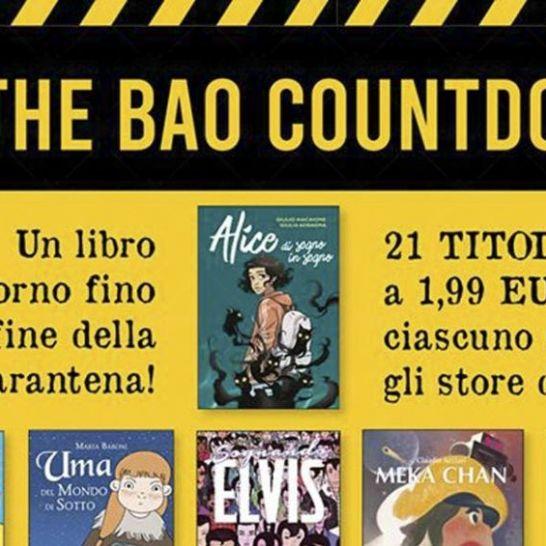 Bao Publishing The Bao Countdown