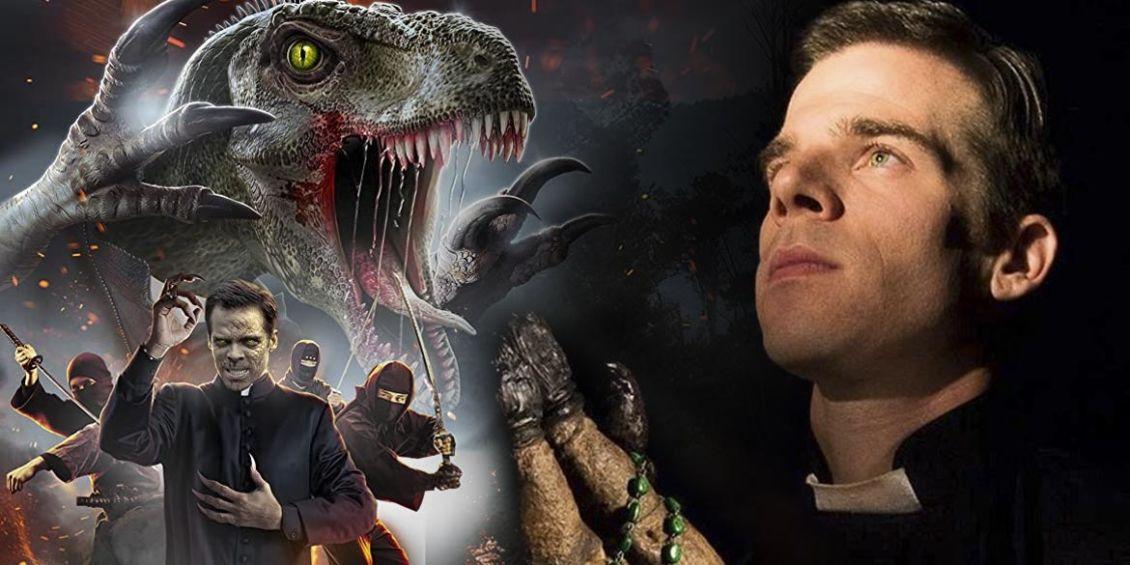 the velocipastor prete dinosauro