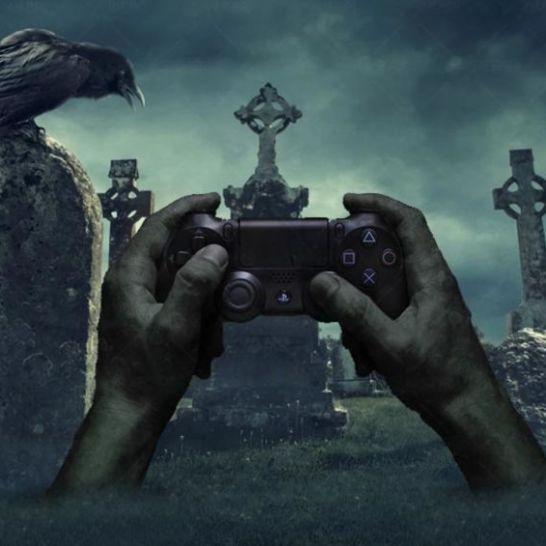 videogiochi a tema zombie