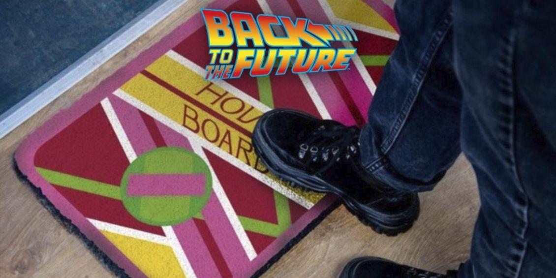 zerbino ritorno al futuro