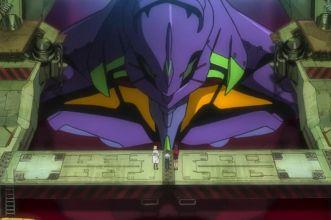EVA-01 neon genesis evangelion