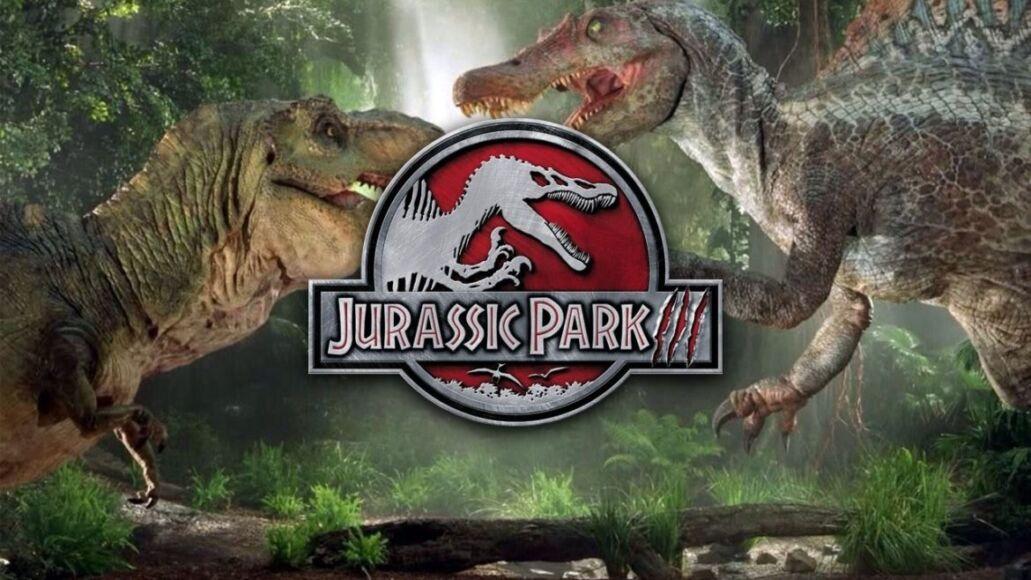 Jurassic Park 3 Fsk