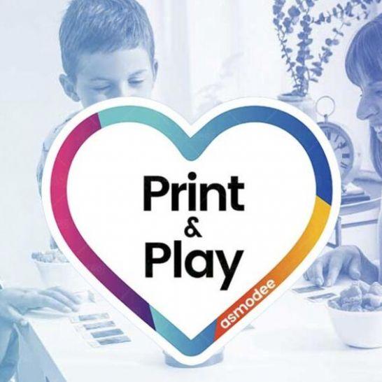 asmodee giochi da tavolo gratis print and play