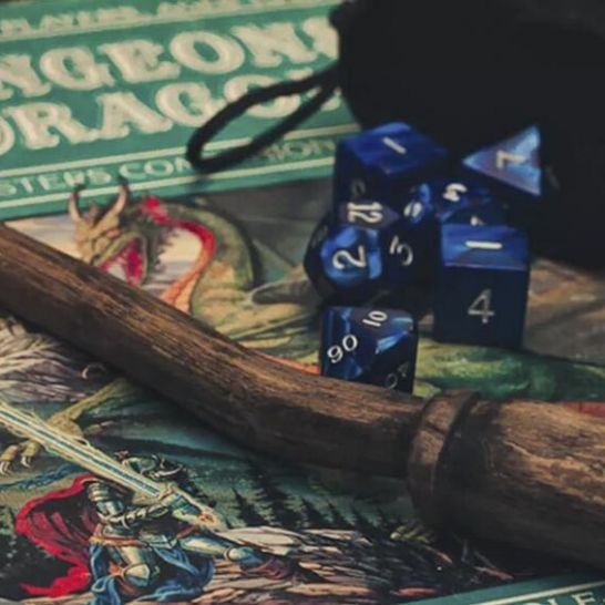 dungeons and dragons Wizard of the Coast