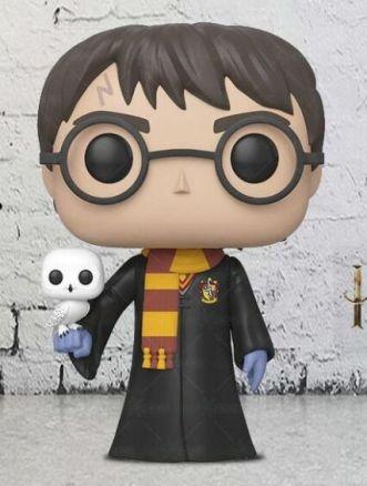 Harry Potter funko pop grande