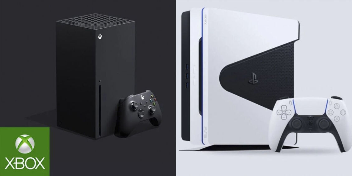 Preordini Aperti Per Playstation 5 E Xbox Series X Su Gamelife Justnerd It