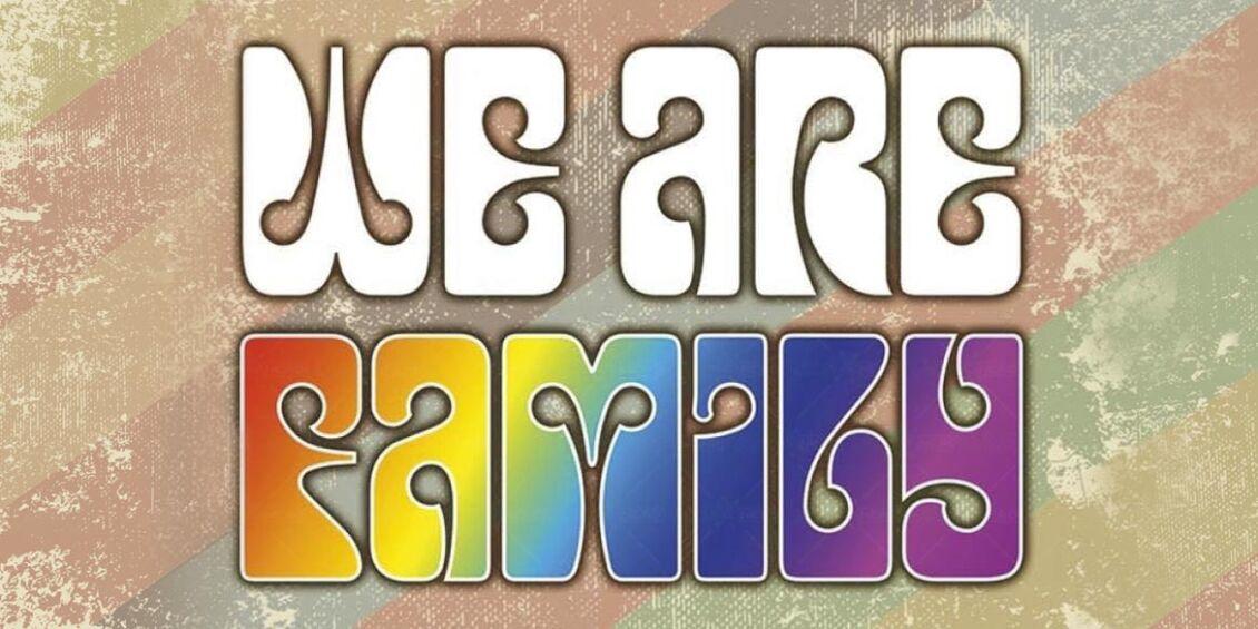 saldapress we are family