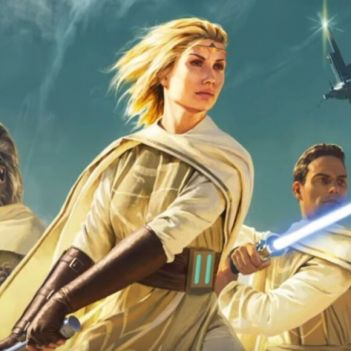 Star Wars: The High Republic Alta Repubblica Panini