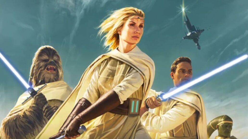 Star Wars: The High Republic Alta Repubblica Panini
