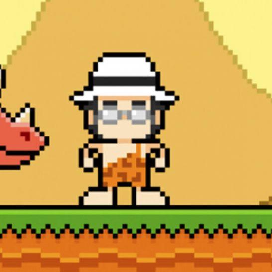 Al bano Dinosauri videogioco