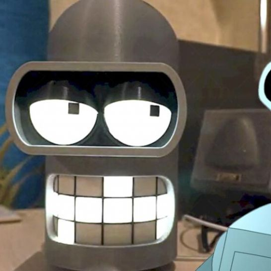 Bender assistente vocale