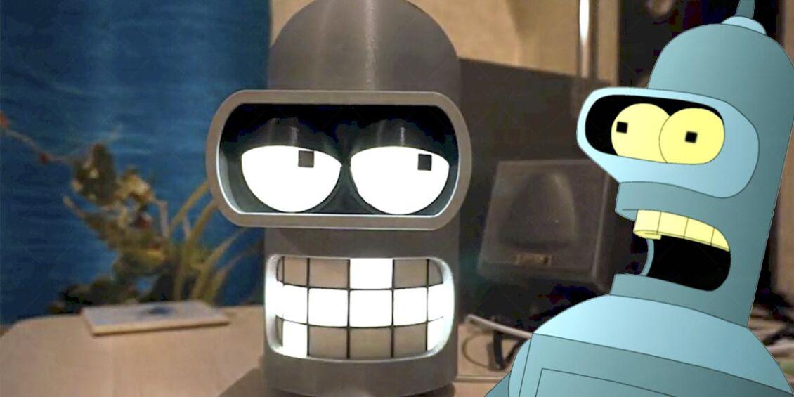 Bender assistente vocale