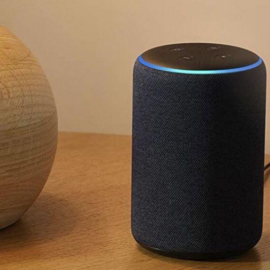 Amazon Echo terza generazione offerta