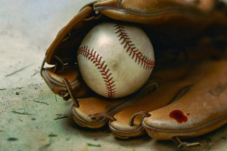 guantone baseball la bambina che amava tom gordon cover