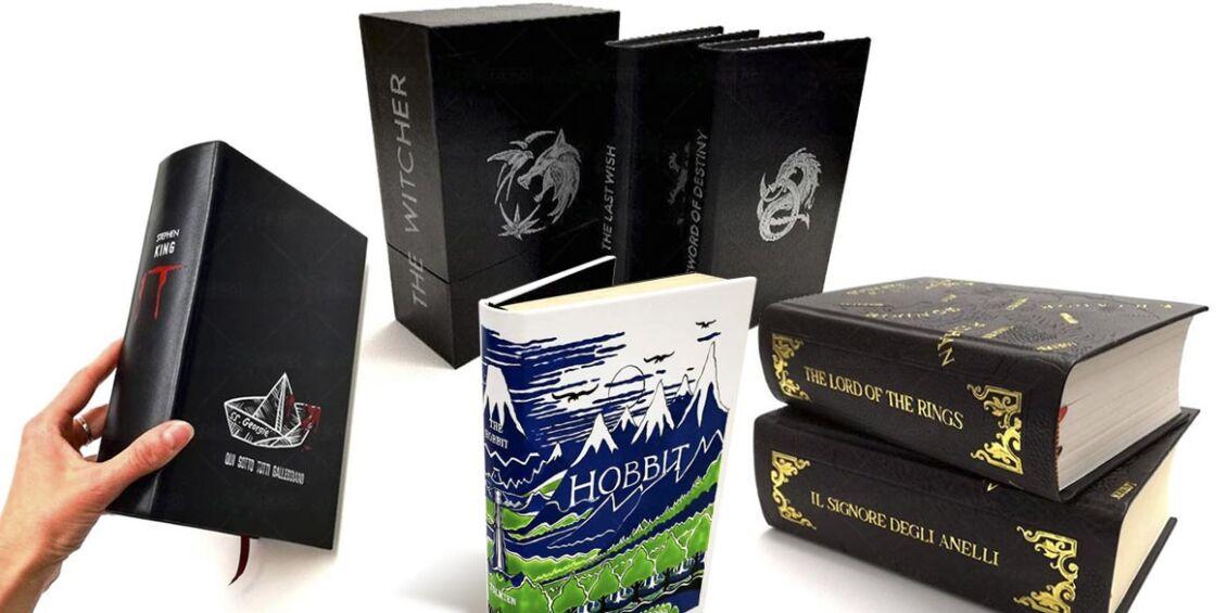 libri rilegati a mano