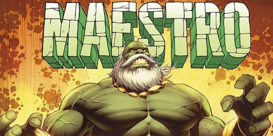 Marvel Maestro