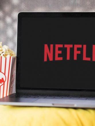 netflix streaming laptop