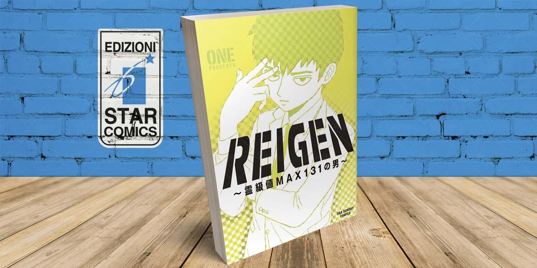 reigen edizioni star comics