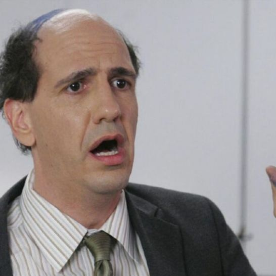 ted scrubs sam lloyd